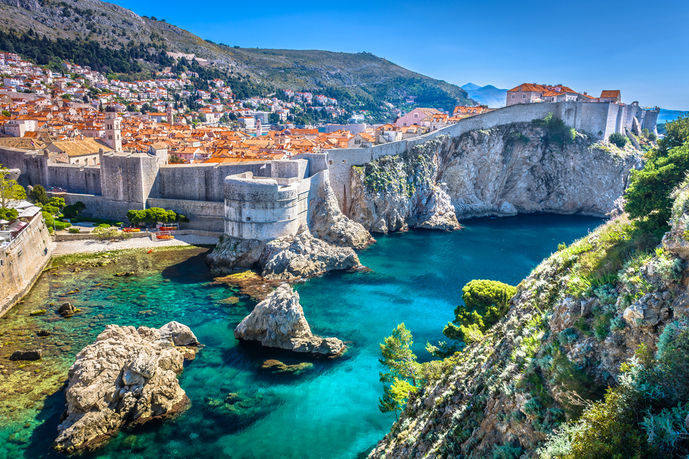 Visitare la croazia 5 cose da non perdere e come for Soggiorno in croazia